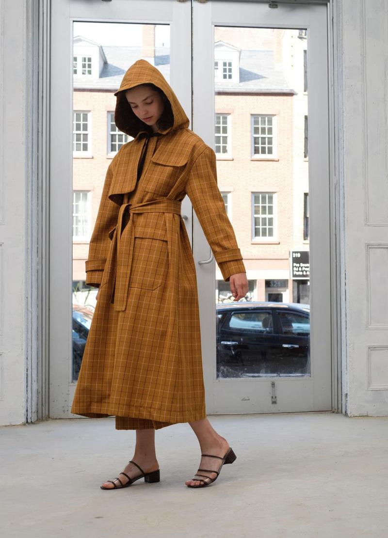 Мода осень-зима 22