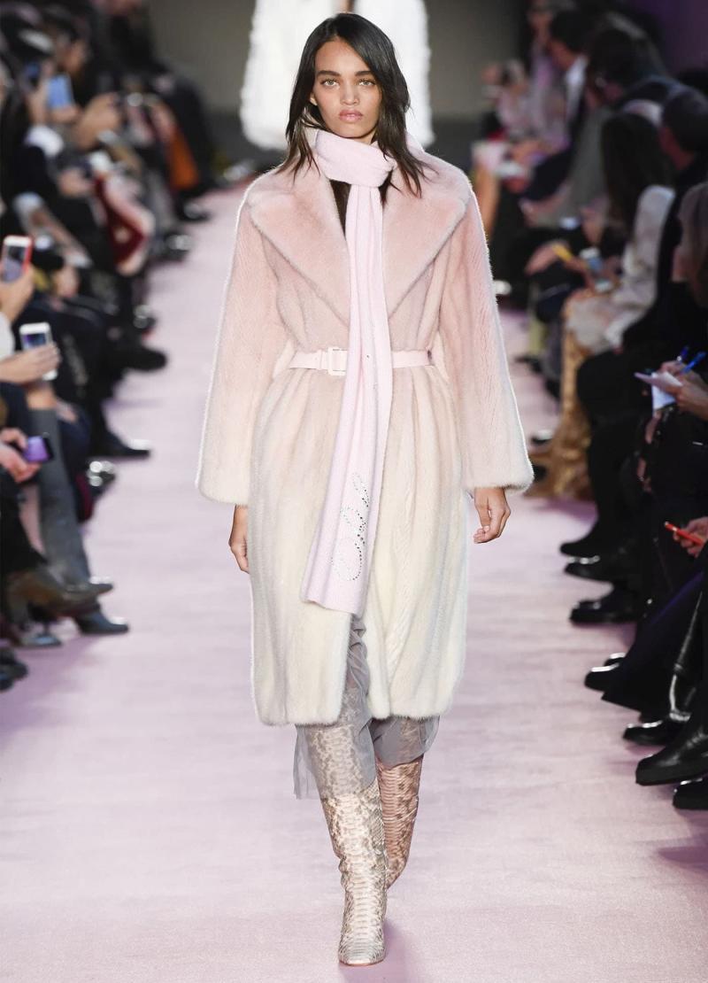 Мода осень-зима 25