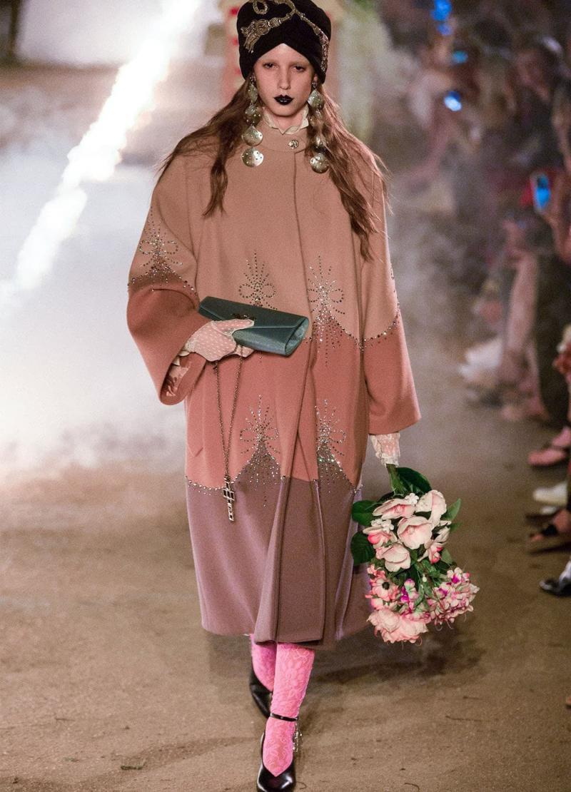 Модные тенденции осень-зима 2021-2022 13