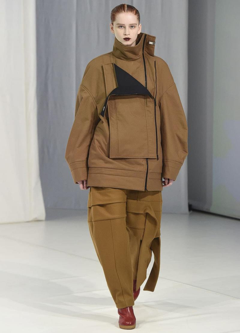 Модные тенденции осень-зима 2021-2022 19