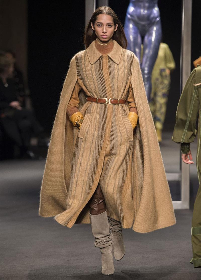 Модные тенденции осень-зима 2021-2022 24