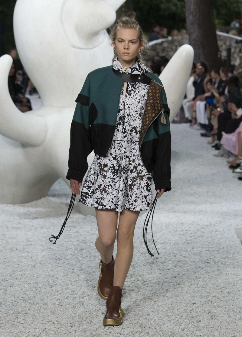 Модные тенденции осень-зима 2021-2022 6