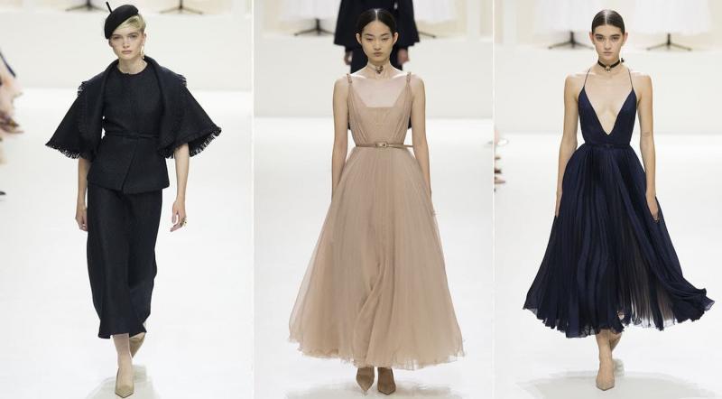 Коллекция 2018 - Dior
