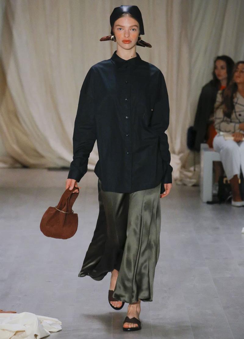 Мода 2018 - фото 10