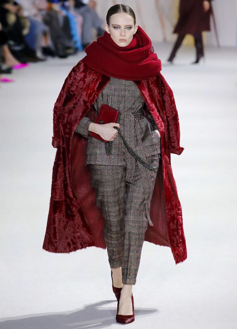 Мода 2018 - фото 15