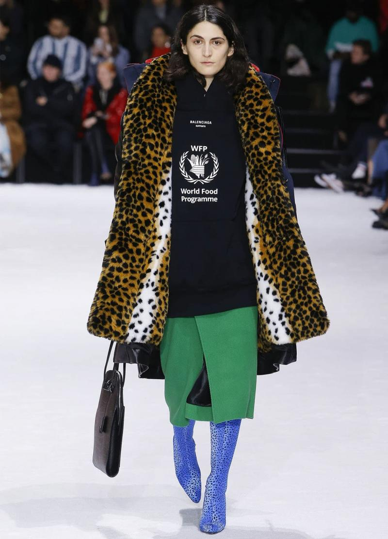 Мода 2018 - фото 17