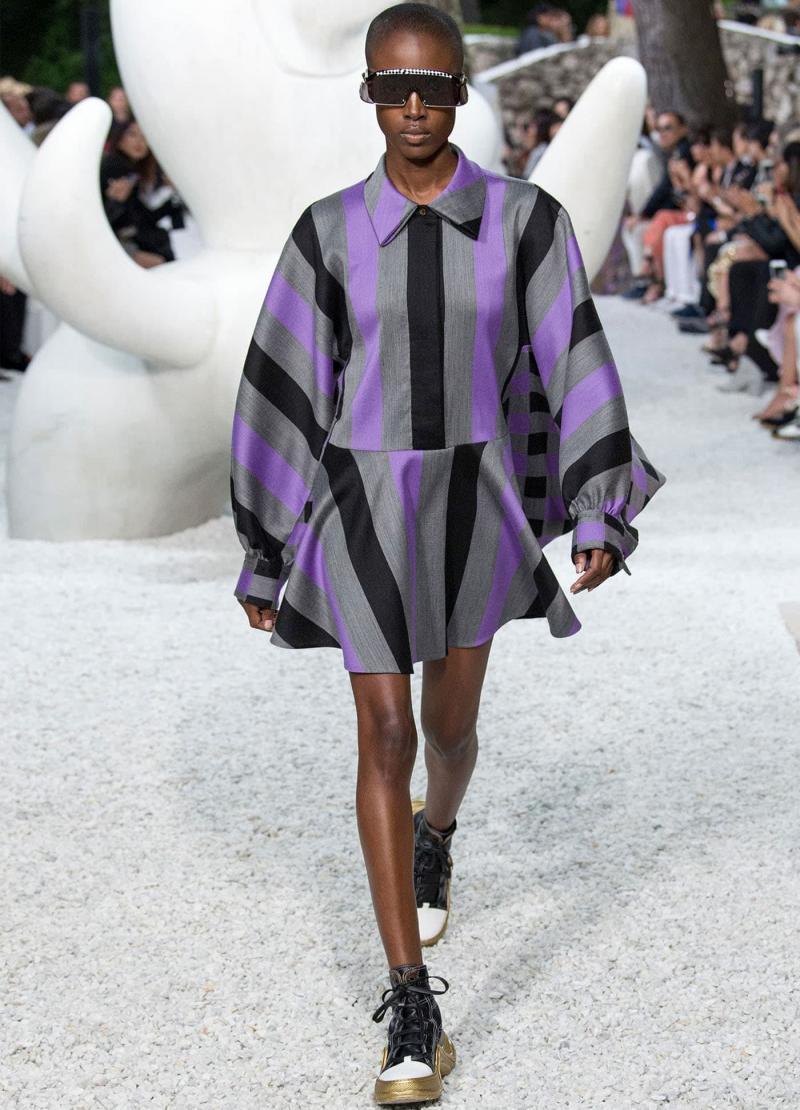 Мода 2018 - фото 19