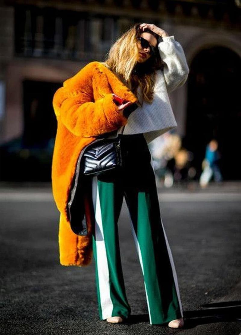 Мода 2018 - основные тенденции 14