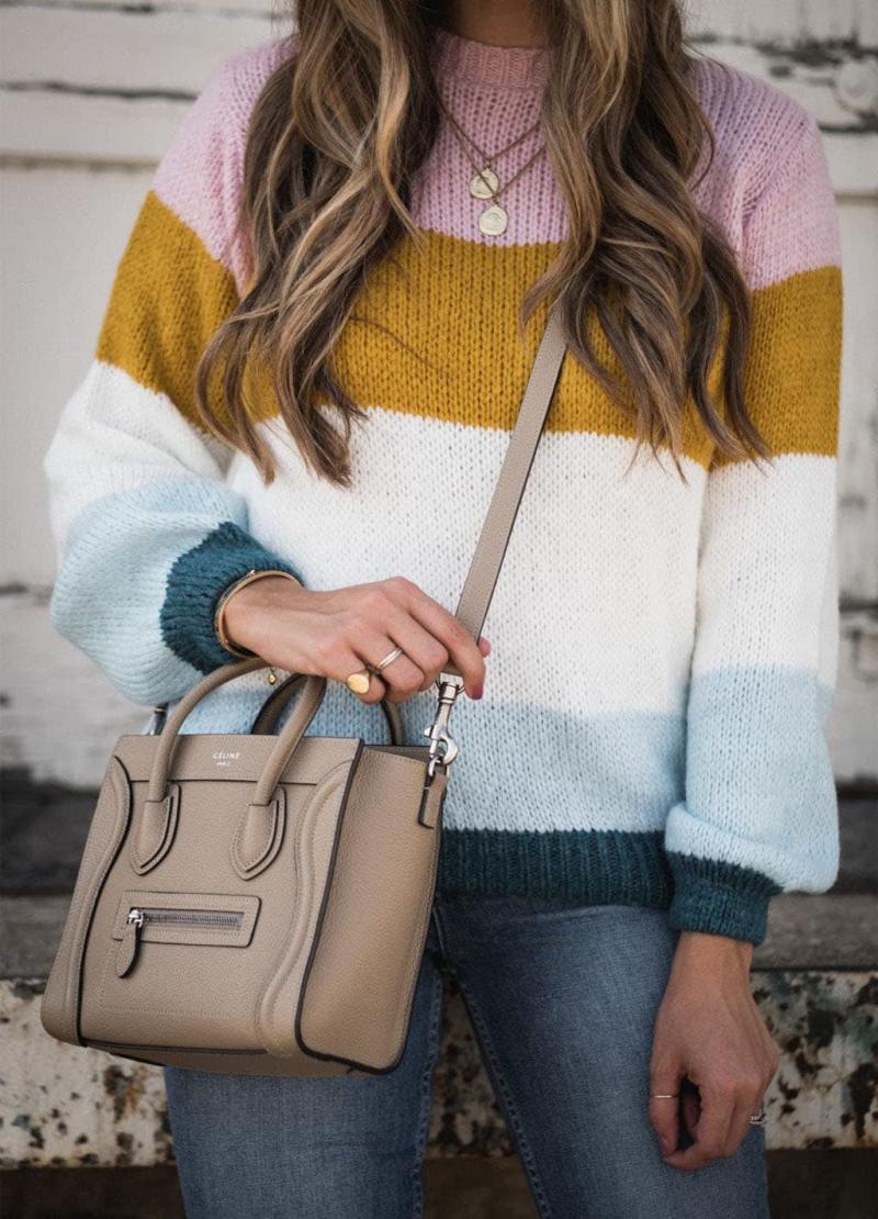 Мода 2018 - основные тенденции 23