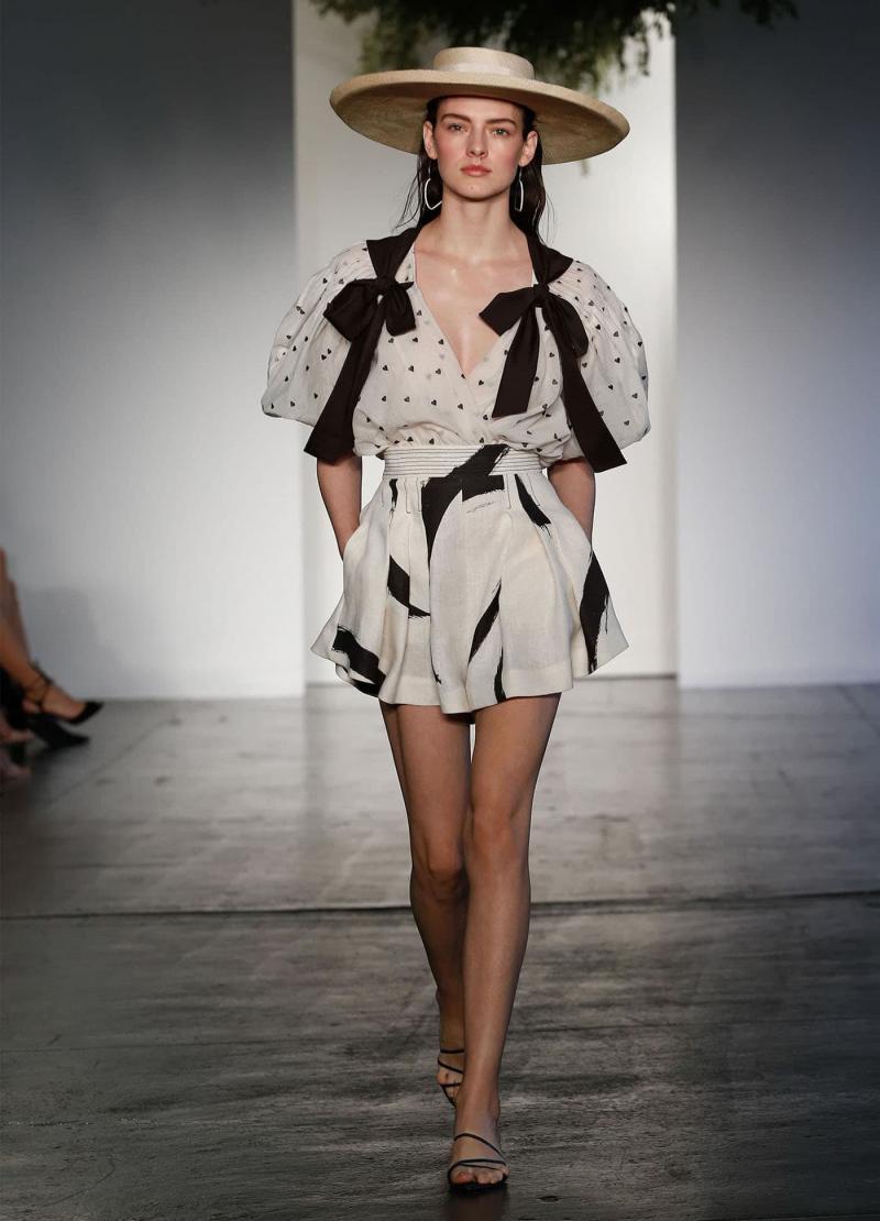 Мода 2018 - основные тенденции 26