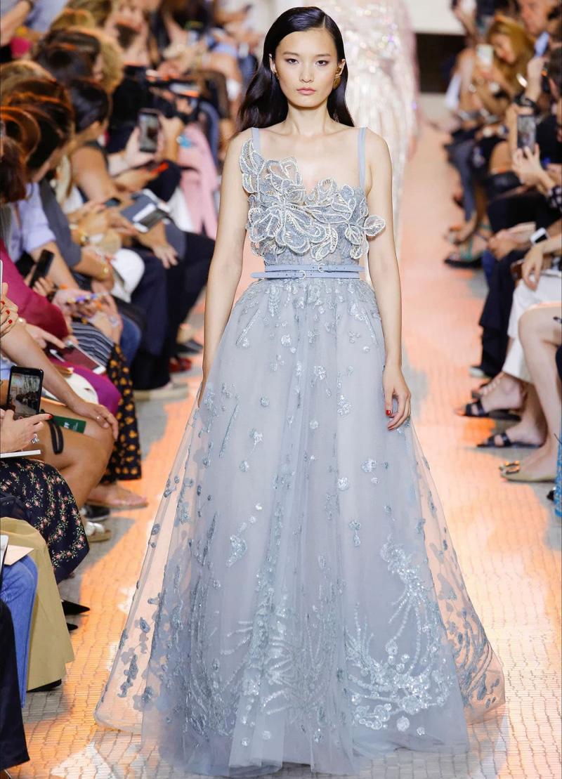 Мода 2018 - основные тенденции 3