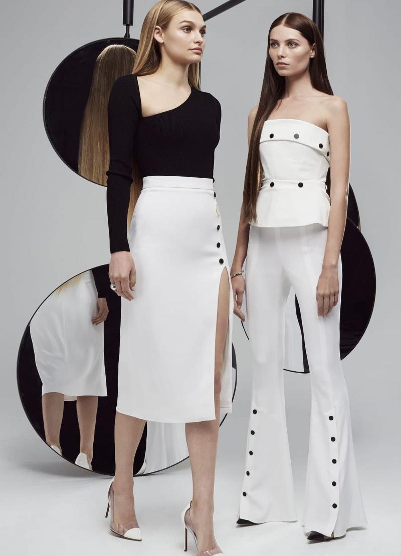 Мода 2018 - основные тенденции 5