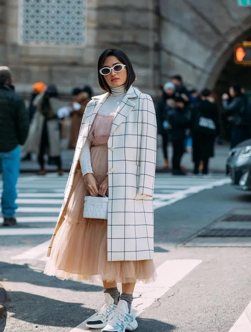 Мода 2018 - основные тенденции 6
