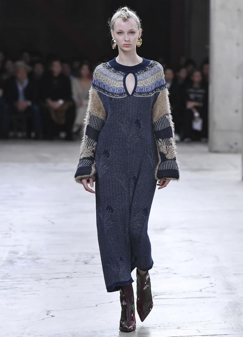 Мода 2018 - основные тенденции 7