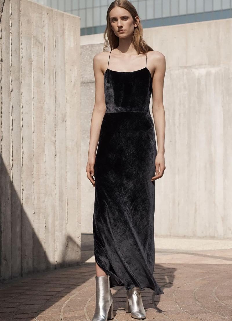 Мода 2018 года - фото в женской одежде 1