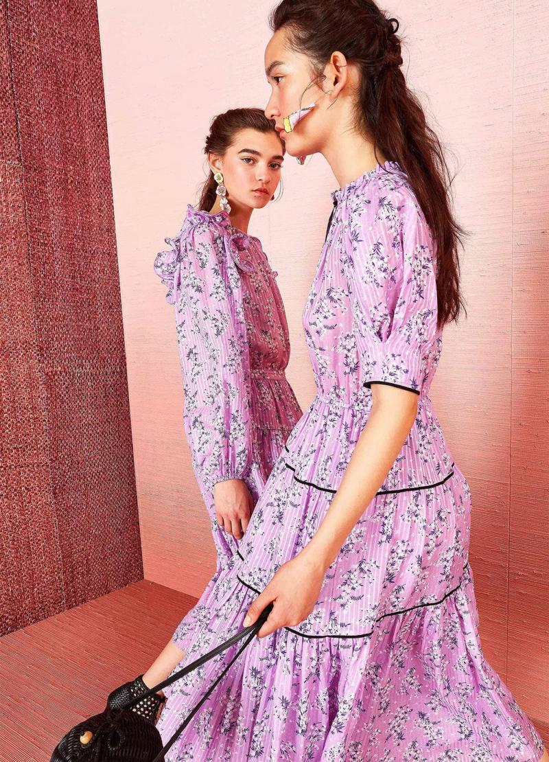 Мода 2018 года - фото в женской одежде 16