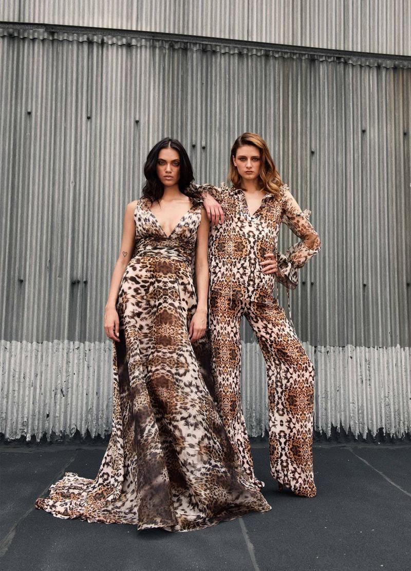 Мода 2018 года - фото в женской одежде 4