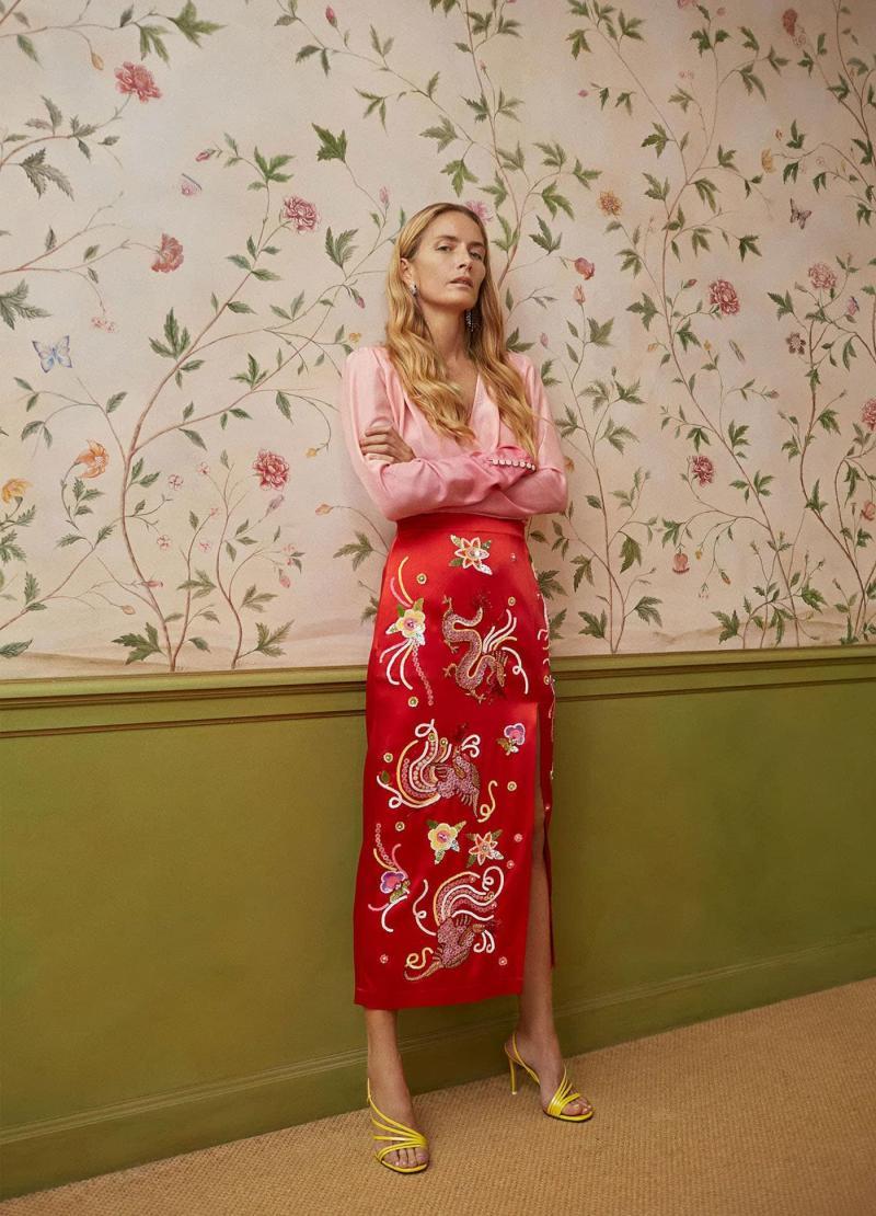 Мода 2018 года - фото в женской одежде 9