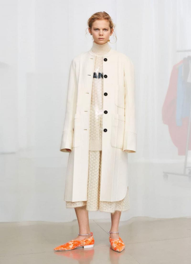 Мода 2018 года 11