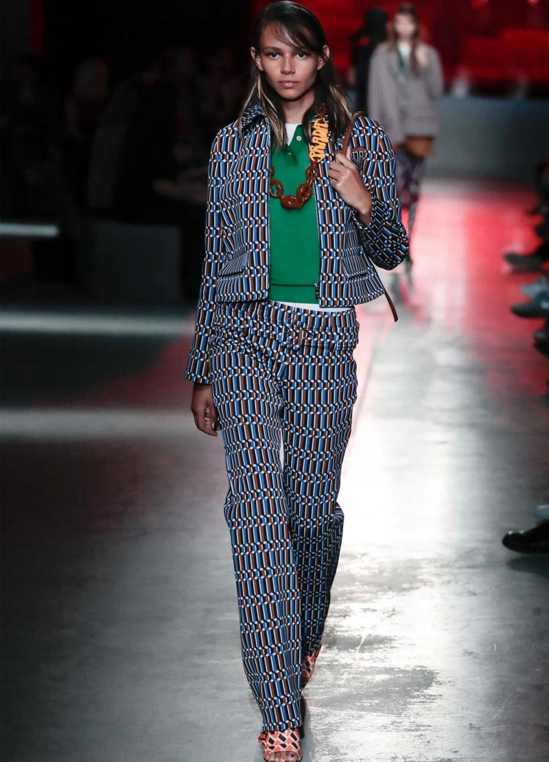 Мода 2018 года 16