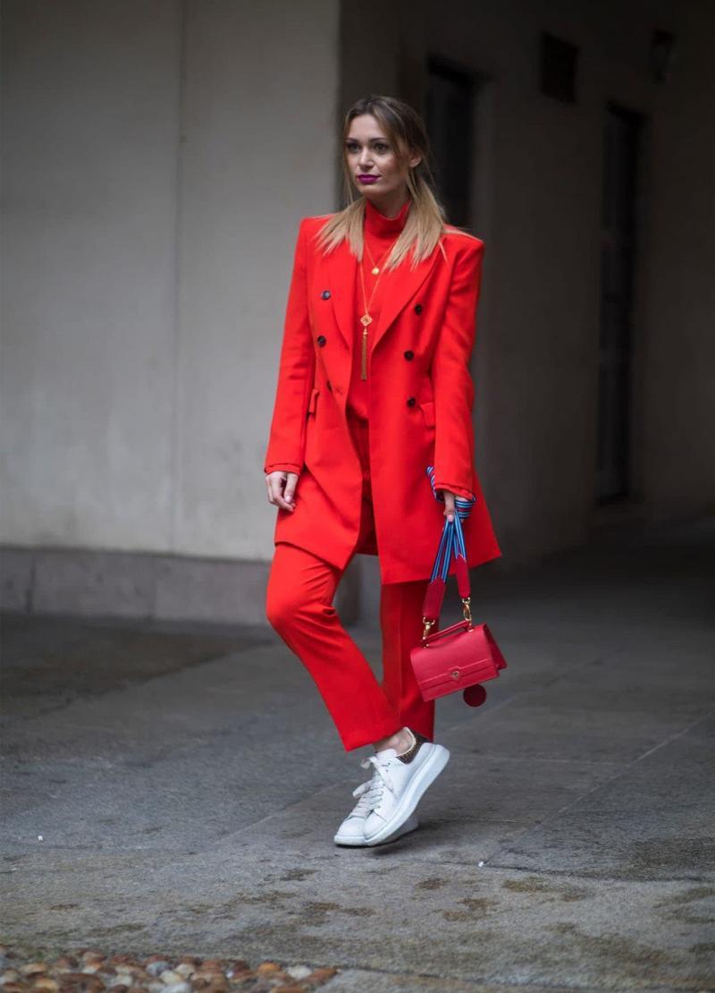 Мода 2018 года 19