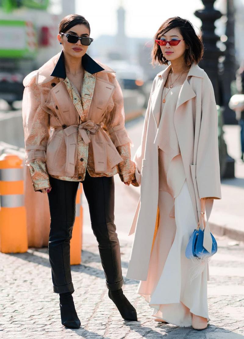 Мода 2018 года 2