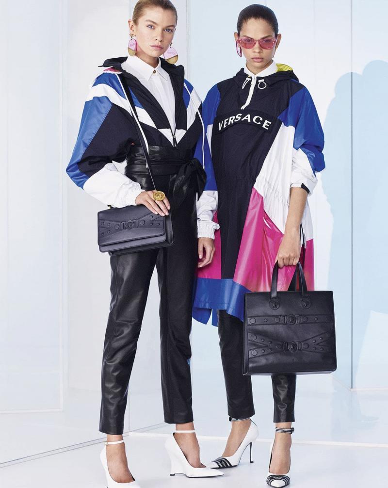 Мода 2018 года 4