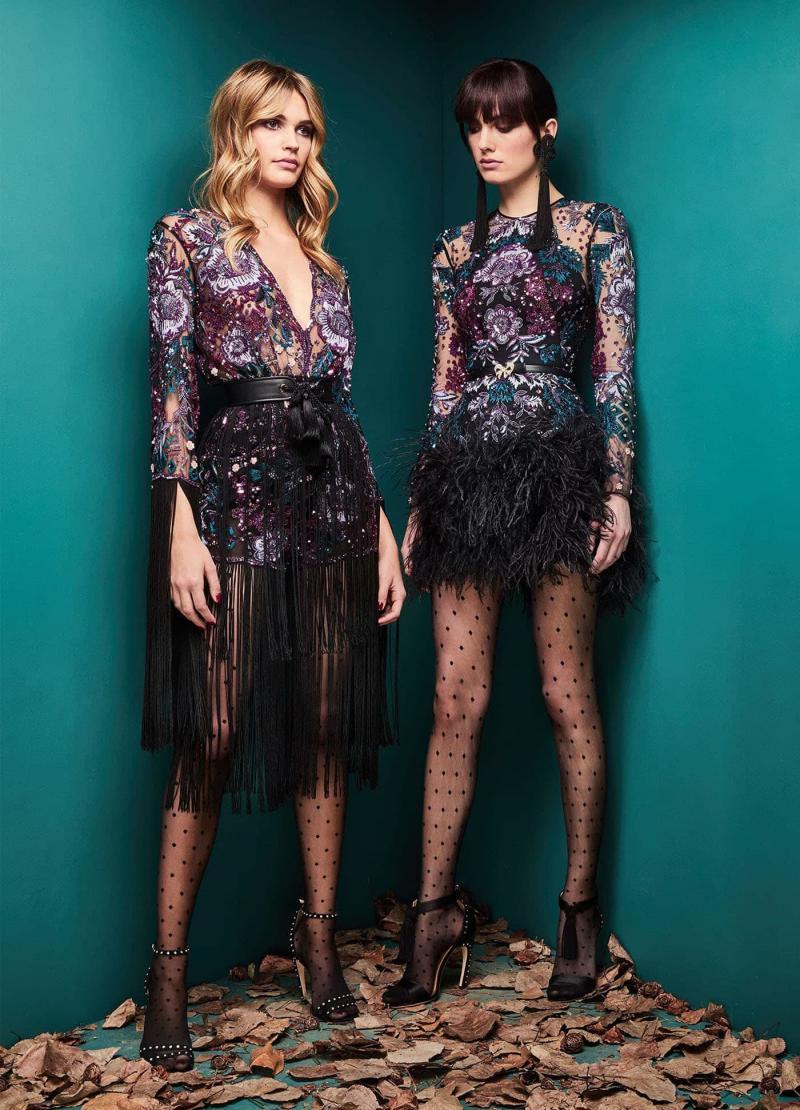 Модная одежда 2018 15