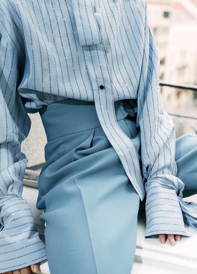 Модная одежда 2018 2