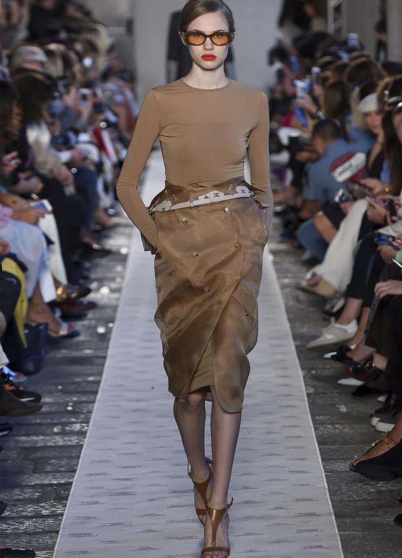 Модная женская одежда - фото 14