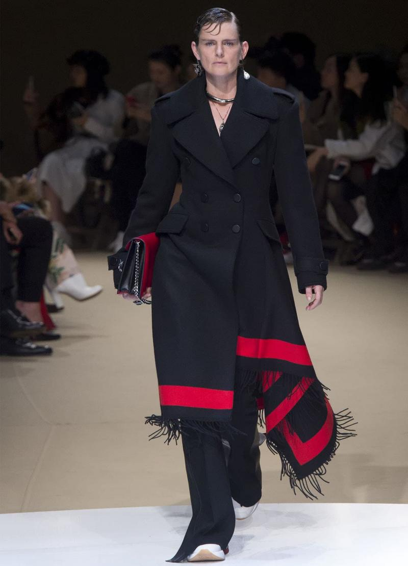 Модная женская одежда - фото 15