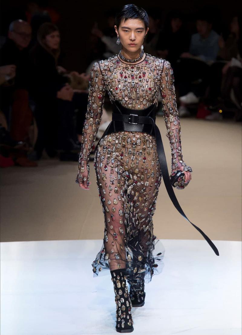 Модная женская одежда - фото 18