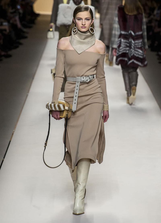 Модная женская одежда - фото 2