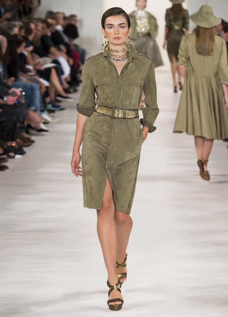 Модная женская одежда - фото 6