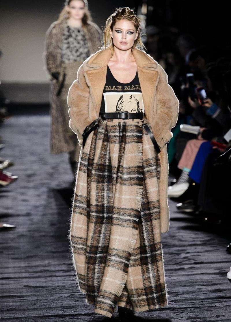 Модная женская одежда 10