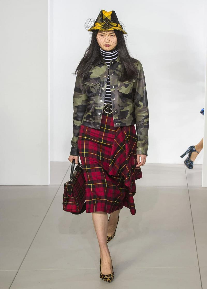 Модная женская одежда 11