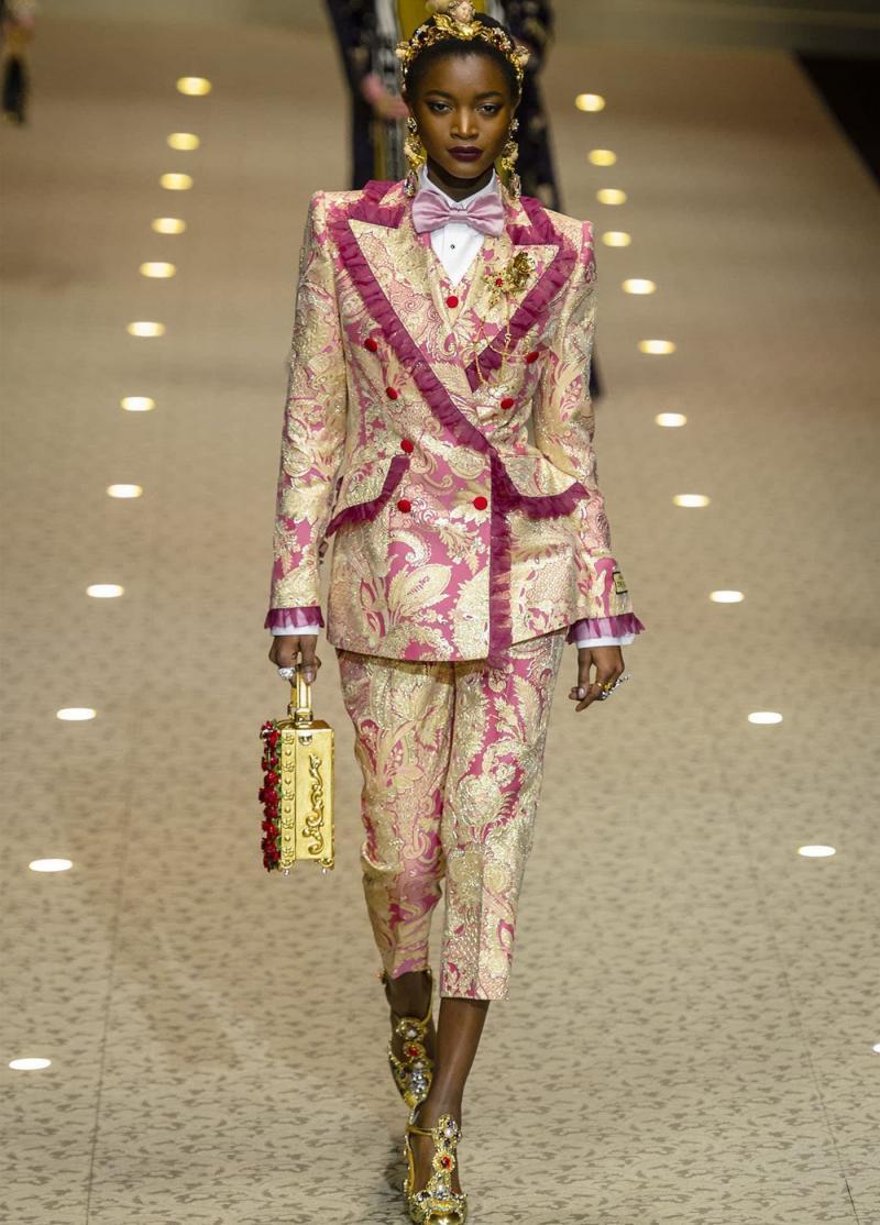 Модная женская одежда 12