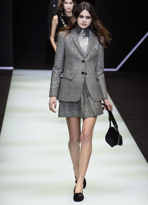 Модная женская одежда 17