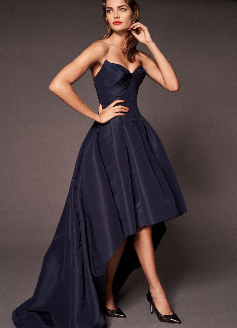 Модная женская одежда 19