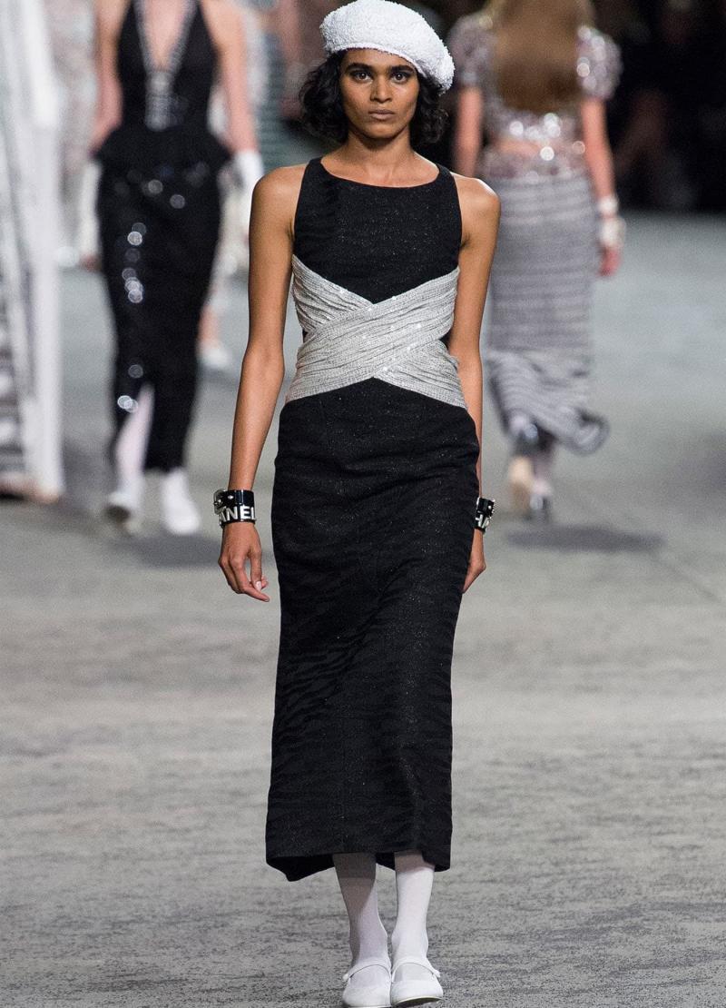 Модная женская одежда 2