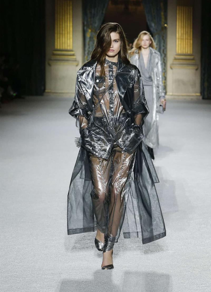 Модная женская одежда 20