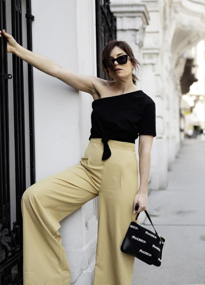Модная женская одежда 5
