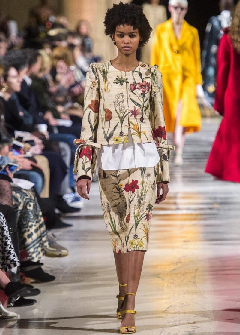 Модная женская одежда 6