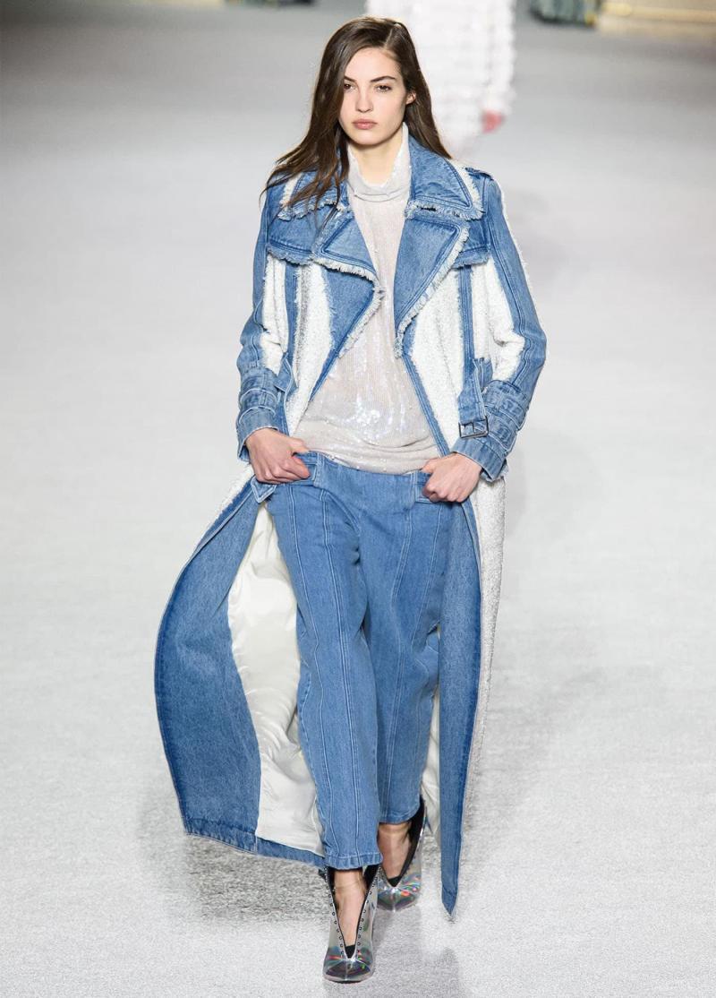 Модная женская одежда 7