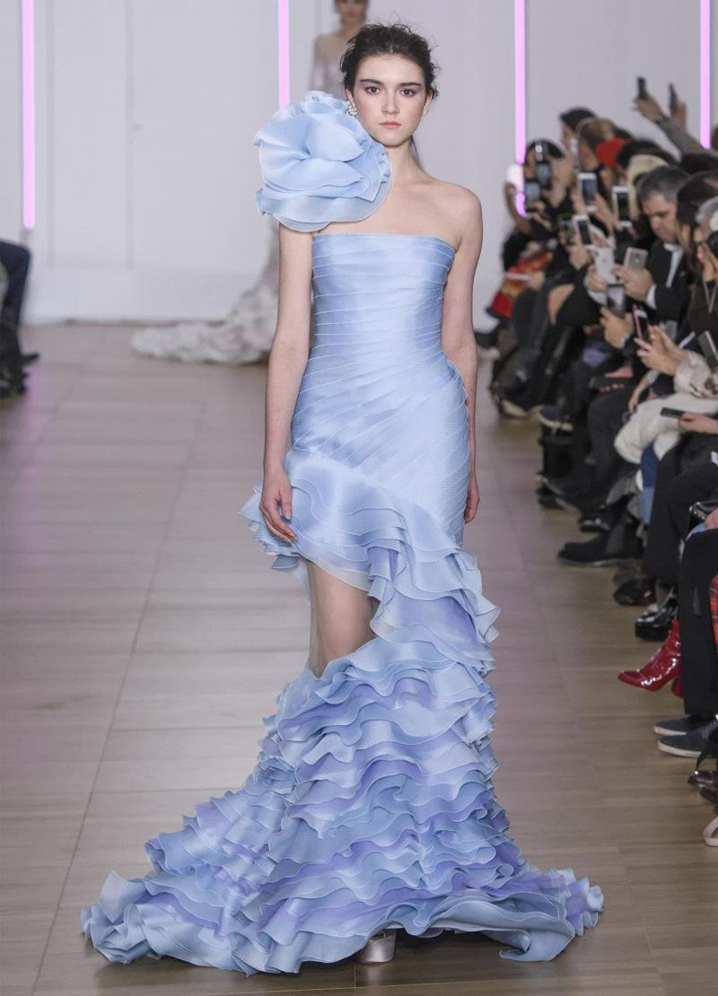 Модная женская одежда 8