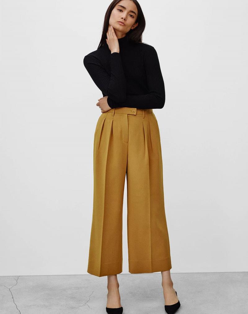 Модные тенденции 2018 2