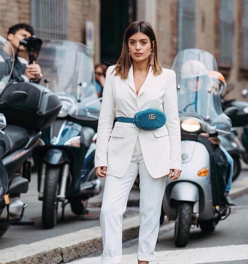 Модные тенденции 2018 5